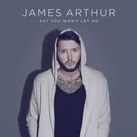 James Arthur - Say You Won't Let Go Cover Mp3