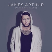 Say You Won't Let Go (Lister & Nath Jennings Bootleg) - James Arthur *DL FIXED* Mp3