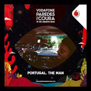 Portugal. the Man - Feel it Still Live at Vodafone Paredes de Coura HQ Mp3