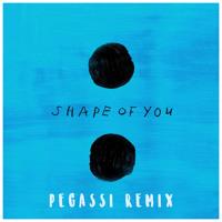 Shape Of You (Pegassi Remix) Mp3