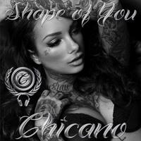 Chicano - Shape of You (Ed Sheeran Remake) Mp3