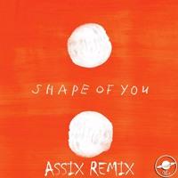 Ed Sheeran - Shape Of You (Assix Remix) Mp3