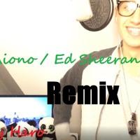Shape of you - Ed sheeran Nightcore Remix Mp3