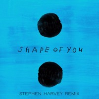 Shape Of You - Ed Sheeran(Remix) Mp3
