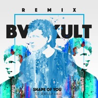 Ed Sheeran - Shape Of You (Bvd Kult Remix) Mp3