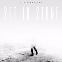 Set In Stone - Guy Sebastian (Dylan James Cover) Mp3
