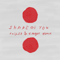 Ed Sheeran - Shape Of You (PULLER & CALGOS Remix) Mp3