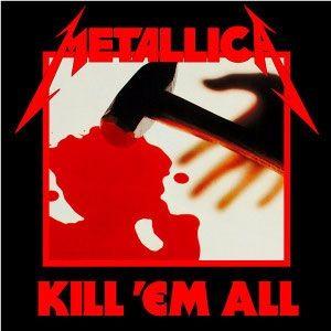 Hit The Lights (Metallica Cover w/ lyrics) Mp3
