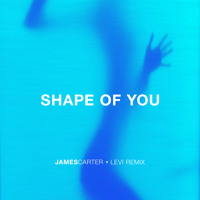 Ed Sheeran - Shape Of You (James Carter x Levi Remix) Mp3