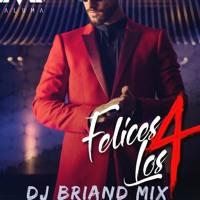 Download Lagu DJ Briand - Felices Los 4 [ Mix Otoño 2k17 ] Mp3