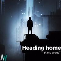 Alan Walker - Heading Home (Alone) Mp3