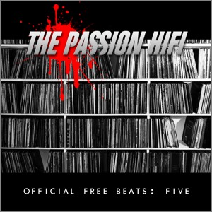 [FREE] The Passion HiFi - One Sound - Hip Hop Beat / Instrumental Mp3