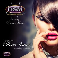 DSFXX1 : Dream Sound Masters feat. Emma Diva - Three Times (Paul Butcher Remix) Mp3