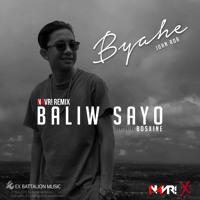 Baliw Sa'yo (N4VR! Remix) - JRoa feat. Bosx1ne Mp3