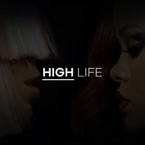Sia - High Life Ft. Rihanna Remix 2017(BB NATION) Mp3