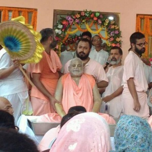 Viraha Mahotsava Day 1 - Muni Maharaja (English translation) Mp3