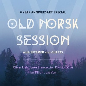 Ian Dillon guest mix for Old Norsk Sessions 8th Anniversary Jan 2018 Mp3