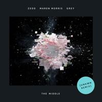 Zedd, Maren Morris, Grey - The Middle (UNKWN Remix) [OUT NOW] Mp3