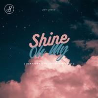 펜타곤 (PENTAGON) & 세븐틴(SEVENTEEN) - 빛나리 (Shine) X 어쩌나 (OH MY!) MASHUP Piano Cover Mp3