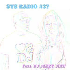 Stimulate Your Soul Radio 037 Feat DJ Jazzy Jeff Mp3