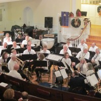 Download Lagu Band Song Medley: Jerseyville, Godfrey & St. Louis Bands Mp3
