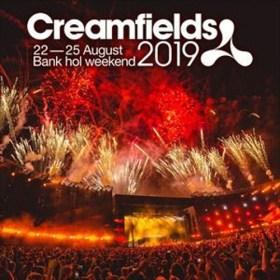 Craig Connelly Live @ Creamfields, Daresbury 26-8-19