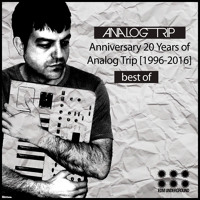 Analog Trip - Hypno Delight (Original Mix 1999) Mp3