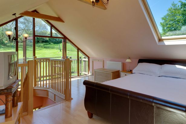 Doprey Cottage is situated in Llantrithyd, Vale of Glamorgan and is being sold with Watts and Morgan