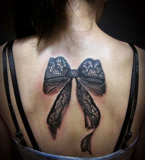 41 Amazing New Realistic 3D Tattoo Designs of 1 by Sara