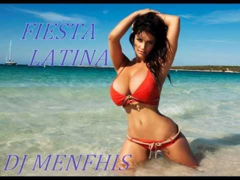 latina mix nude