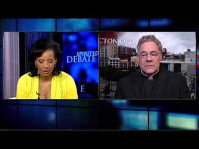 Rev. Robert A. Sirico on Pope Francis and the Mafia - June 26, 2014