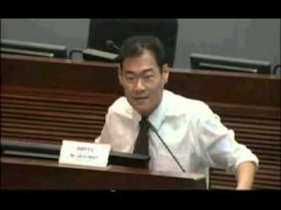 LegCo Panel on Financial Affairs 2013-07-16