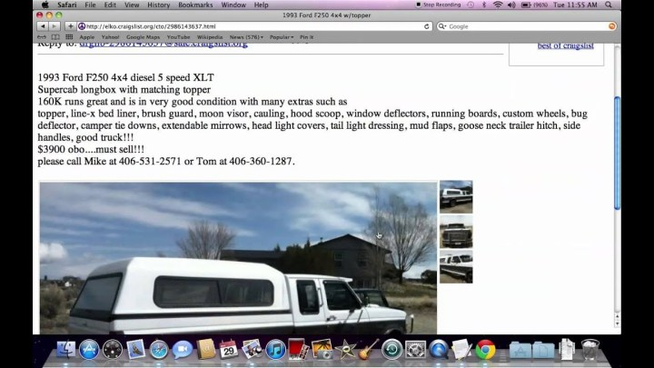 Craigslist Portales Clovis Autos Post