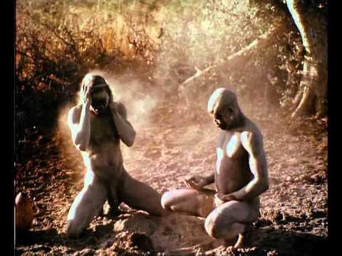 ethiopian men nude