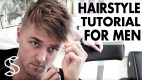 Swag Hairstyles For Guys