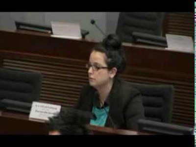 LegCo - Panel on Manpower 2013-12-17