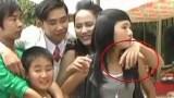 Video Clip chú rể dê cả em vợ trong ngày cưới.