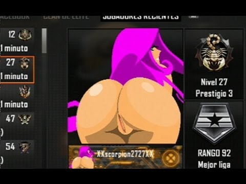 misty from bo2 zombies nude