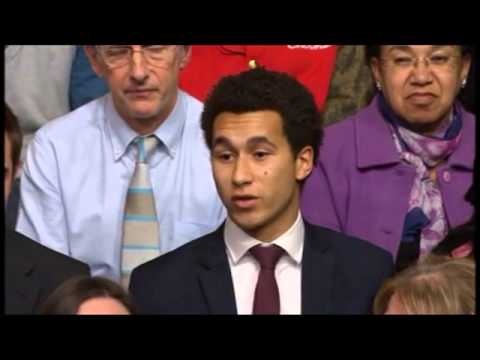 PolicyinPractice on BBC Question Time (Douglas Butt on #BBCQT)