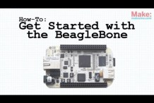 How-To: Get Started with the BeagleBone