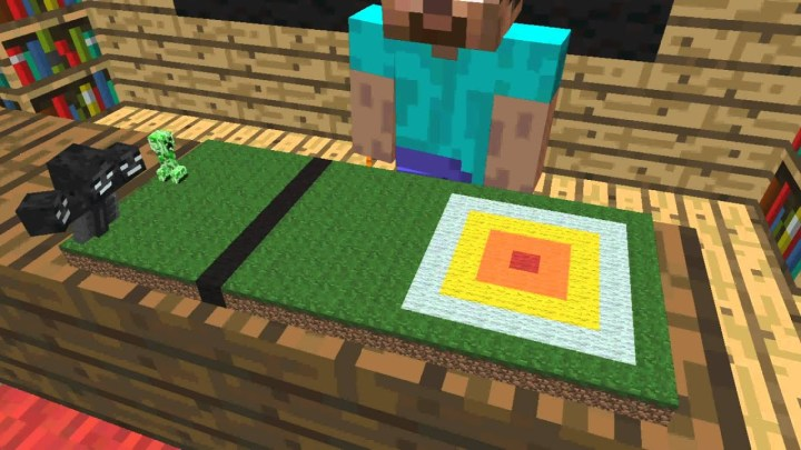 School minecraft animation awesome unblocked minecraft school games