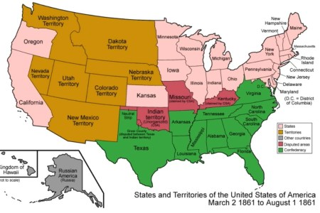 america's territorial expansion mapped (1789 2014) youtube