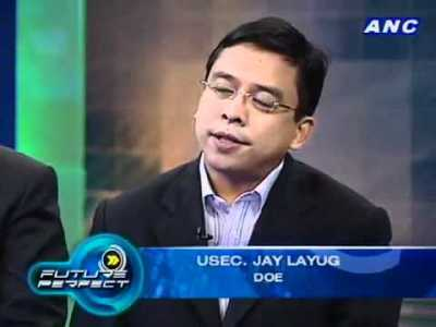 FEF on ANC's Future Perfect: The Economics of Renewable Energy 1/6