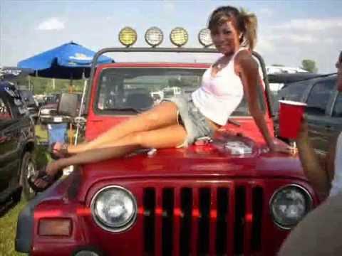 jeep chix
