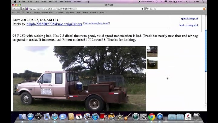 Chicago Craigslist Cars by Owner submited images