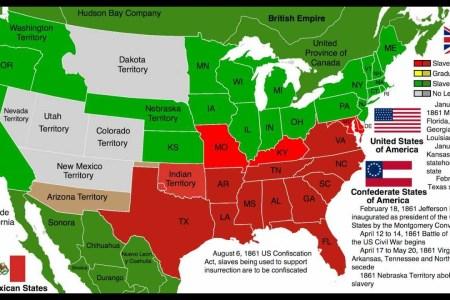 abolition of ry map united states youtube