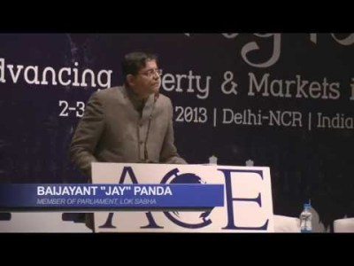 ALF 2013: The Rise of the Middle Class in India