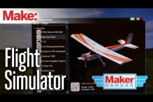 Maker Hangar Episode 13: Flight Simulator