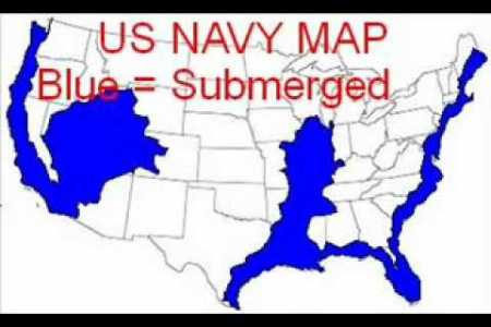 navy map of future earth changes in the united states