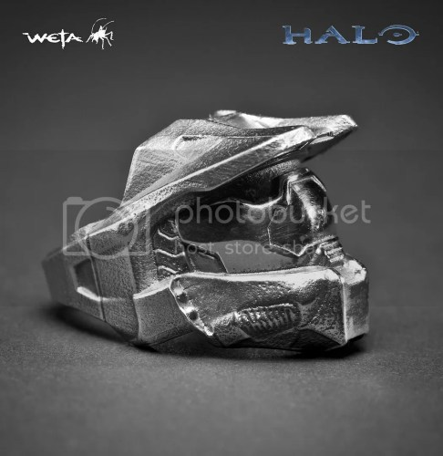 jewelry for gamers gamer wedding rings master chief ring